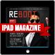 Reboot iPad Magazine - GraphicRiver Item for Sale