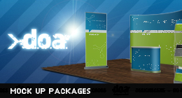 Mock Up Packages