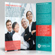 Tri-Fold Corporate Business Brochure 04 - GraphicRiver Item for Sale