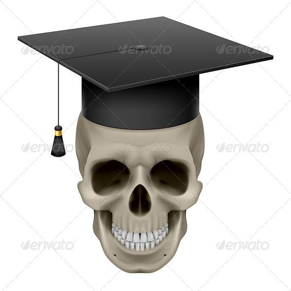 Skull - Miscellaneous Conceptual