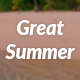 GreatSummer - PSD Newsletter Template - GraphicRiver Item for Sale