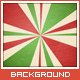 Christmas Rays Backgrounds - GraphicRiver Item for Sale