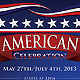 """""""American"""" Memorial/Independence Day Event Flyer - GraphicRiver Item for Sale"""