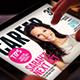 Ipad Magazine Template - GraphicRiver Item for Sale