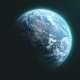Realistic Planet Earth - VideoHive Item for Sale