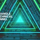 Triangle Technical Tunnel - VideoHive Item for Sale