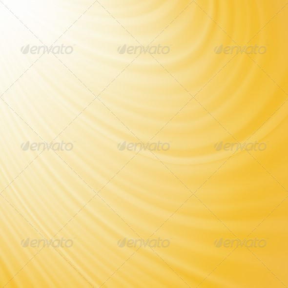 Orange Background - Backgrounds Decorative