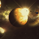 Abstract Space Travel - VideoHive Item for Sale