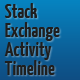 StackExchange Activity Timeline Widget - CodeCanyon Item for Sale