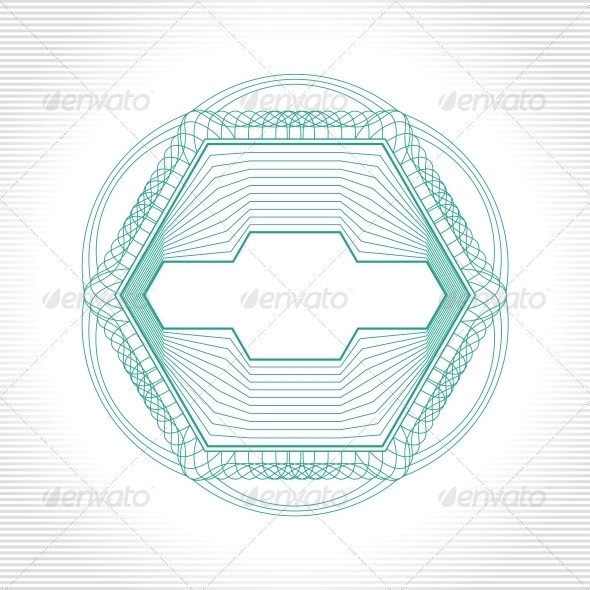 Vector Decorative Design Element - Patterns Decorative