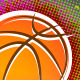 Grunge Basketball Banner Illustration - GraphicRiver Item for Sale