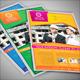 Construction Business Flyer Vol1 - GraphicRiver Item for Sale