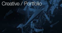 Creative / Portfolio Themes