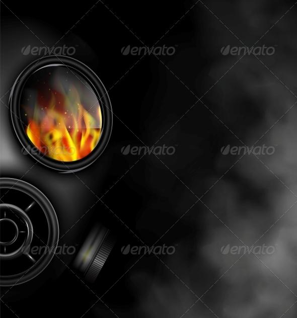 The Fire - Miscellaneous Conceptual
