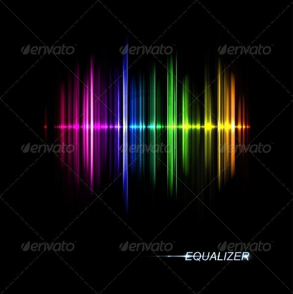 Music Equalizer - Media Technology