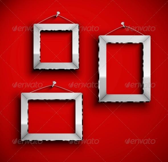 Photo Frames - Borders Decorative