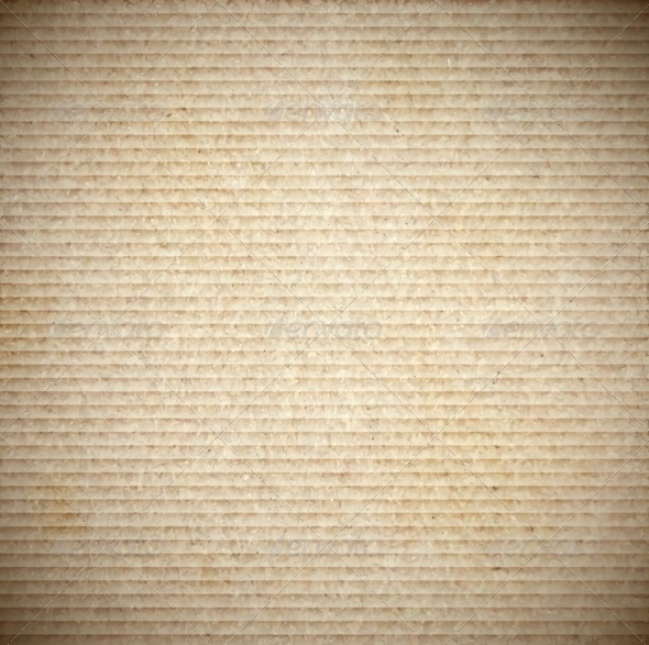 Cardboard Background  - Backgrounds Decorative
