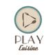Play Cuisine Logo - GraphicRiver Item for Sale