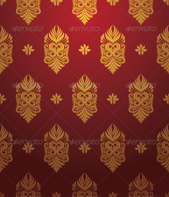 Pattern Wallpaper - Backgrounds Decorative