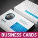 Creatives Business Cards v.01 - GraphicRiver Item for Sale
