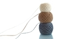 Three balls of rope - PhotoDune Item for Sale
