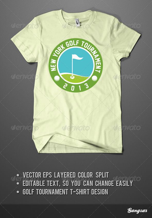 Tournament Shirt Designs | Tournament T Shirt Designs From Graphicriver