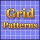 Grid Patterns - GraphicRiver Item for Sale