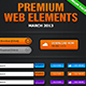 Premium Web Elements Huge pack