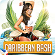 Caribbean Party Flyer Template - GraphicRiver Item for Sale