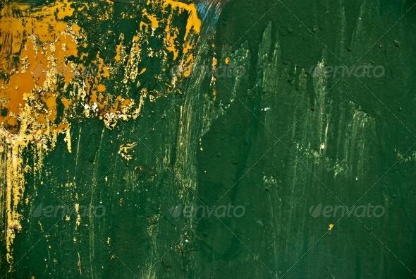 Rusty grunge texture - Metal Textures
