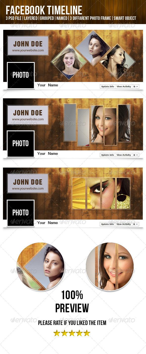 Creative Fb Timeline Cover Image - Facebook Timeline Covers Social Media