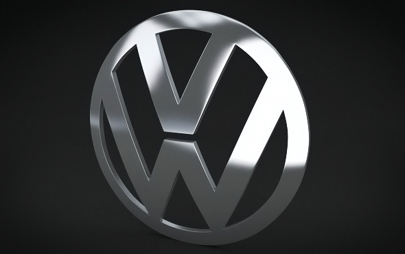 volkswagen logo black background. volkswagen logo 3docean item for sale black background