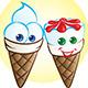 Ice Cream Mascots - GraphicRiver Item for Sale