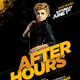 After Hours Party Flyer - GraphicRiver Item for Sale