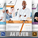 Corporate Business Flyer vol.2 - GraphicRiver Item for Sale
