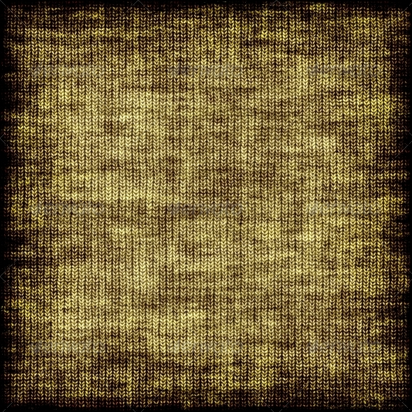Knit background - Fabric Textures