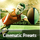 Cinematic Looks Presets for Lightroom - GraphicRiver Item for Sale