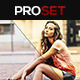 PROSETS Lightroom Presets - GraphicRiver Item for Sale
