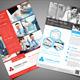Business Promotion Flyer Vol1 - GraphicRiver Item for Sale