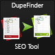 Duplicate Finder SEO Tool (CSV To MySQL)
