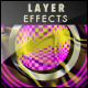 Stickr Layer Styles - GraphicRiver Item for Sale