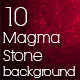 10 Magmatic Stone Backgrounds - GraphicRiver Item for Sale