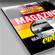 24 Pages Furniture & Interior Magazine Templates