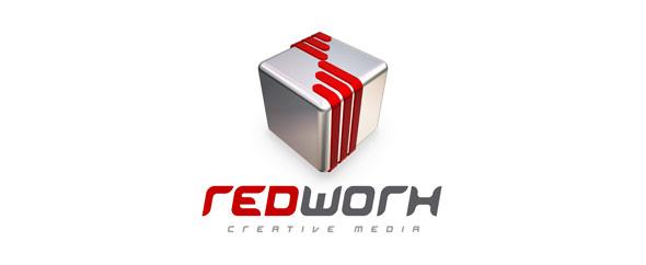 Redworx logo