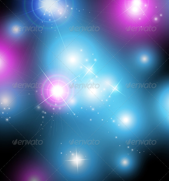 Shining  Abstract Background  - Abstract Conceptual