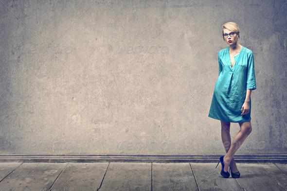 fashion - Stock Photo - Images