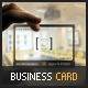Photography Plastico Business Card - GraphicRiver Item for Sale