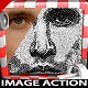 Stipple Portrait Action Pack - GraphicRiver Item for Sale