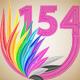 Fantastic Colorful Brushes for Adobe Illustrator. - GraphicRiver Item for Sale