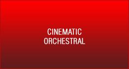 Cinematic Trailer - Orchestral